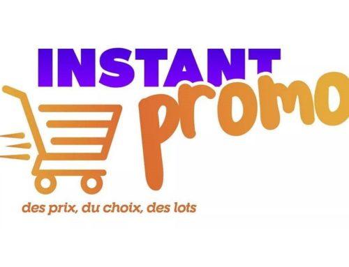 Vidéo Instant promo